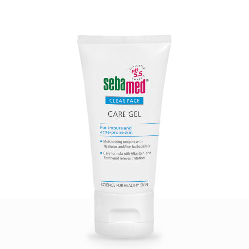 Sebamed Care Gel