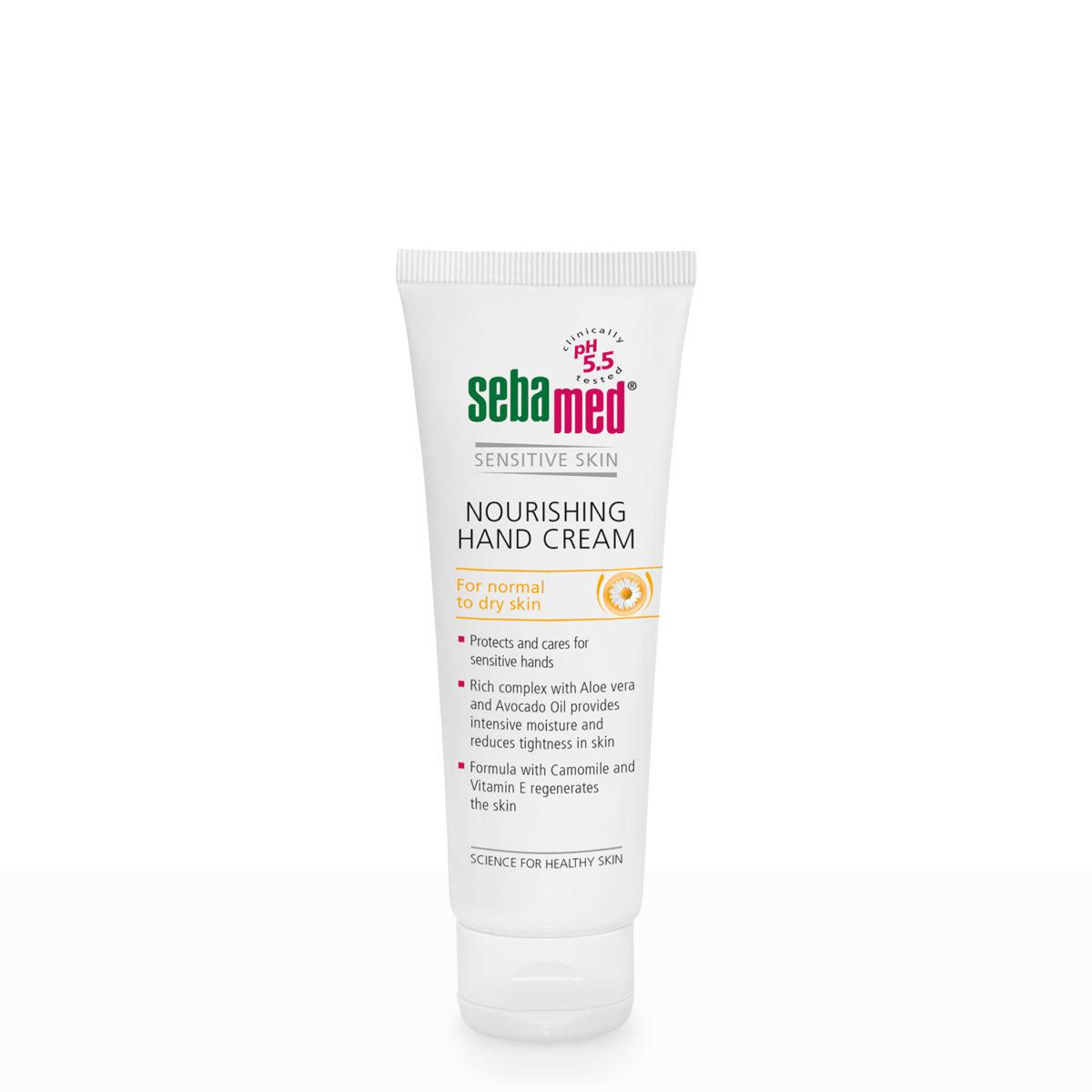 best Nourishing Hand Cream